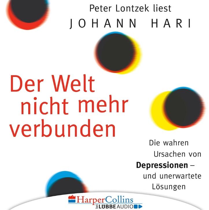 Johann Hari – Der Welt nicht mehr verbunden